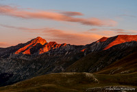 Morning at Campo Imperatore